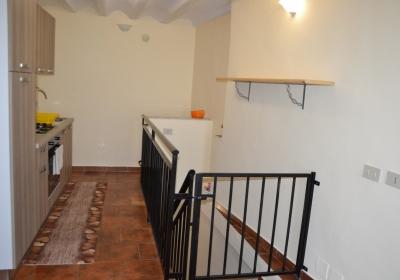 Casa Vacanze Appartamento La Casa Del Cocchiere